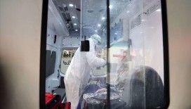 İran'da Kovid-19 nedeniyle bir günde 199 kişi hayatını kaybetti