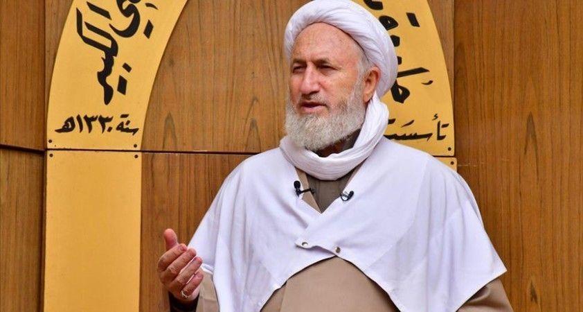 Iraklı Şii dini meci Halisi: Ayasofya kararı tüm Müslümanlar için büyük müjde ve sevinç