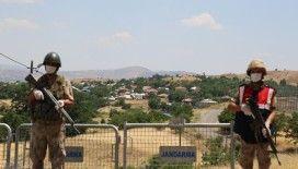 Tunceli'de bir köyde karantina 14 gün daha uzatıldı