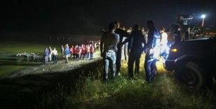 Van'da keşif uçağı düştü! 7 emniyet mensubu şehit oldu