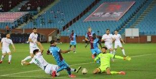 Konyaspor ligde kalmayı garantiledi