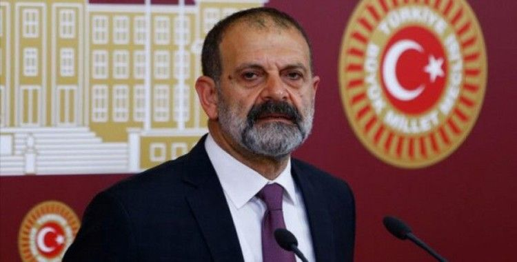 HDP'li Oluç: 'Disiplin Kurulu Tuma Çelik'i kesin çıkarma cezası ile cezalandırmaya karar verdi'