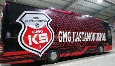 GMG Kastamonuspor kritik virajda