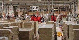 Kredili konut satışları mobilya sektörünü hareketlendirdi