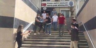 Polis memuru Gökteke'nin şehit edilmesiyle ilgili gözaltına alınan 4 şüpheli tutuklandı