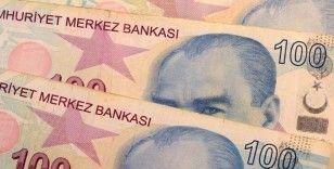 Merkezi yönetim brüt borç stoku 1 trilyon 641 milyar lira