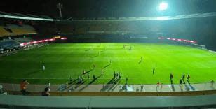 BEDAŞ'tan Başakşehir Fatih Terim Stadı'nda yaşanan elektrik kesintisiyle ilgili açıklama