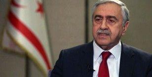 KKTC Cumhurbaşkanı Akıncı: 'Şehitlerimiz, Kıbrıs Türk halkı ilelebet var olsun diye canlarını verdi'