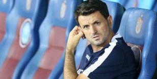Çimşir, 'Her zaman Trabzonspor'un Bir ferdi bir neferi olmaya devam edeceğim'