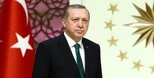 Cumhurbaşkanı Erdoğan'dan Hakkari'de şehit olan Büyükyıldırım ve Demir için başsağlığı mesajı
