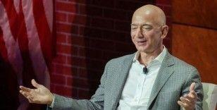 Jeff Bezos servetine bir günde 13 milyar dolar ekledi
