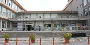 Erciyes Teknopark'tan sigara içmeyen personele fazla izin hakkı