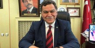 Mustafa Alan: 'Pandemi süreci futbolda bir soğumaya neden oldu'