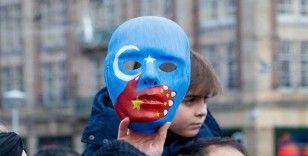Britanya Müslümanlar Konseyinden Uygur Türkleri için Çin'e karşı eylem çağrısı