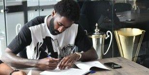 Panathinaikos, Howard Sant-Roos'u transfer etti