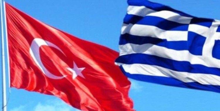 Türkiyenin Navtex açıklamasına Yunan Dışişleri bakanlığından cevap