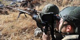 Zeytin Dalı bölgesinde 2 PKK/YPG'li terörist yakalandı