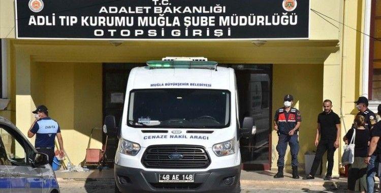 Muğla'da öldürülen üniversiteli Pınar Gültekin'in cenazesi Bitlis'te defnedilecek
