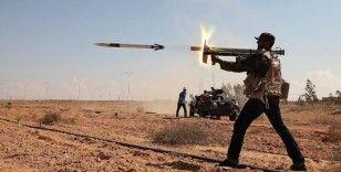 'Libya Türkiye ve Rusya arasında bölünebilir'