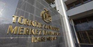TCMB'nin politika faizini sabit tutması bekleniyor