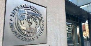 IMF: Doların güçlenmesi Kovid-19'un ekonomiye olan olumsuz etkisini daha da artırabilir