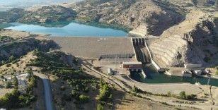İçişleri Bakan Yardımcısı Çataklı: 'Gülistan Doku'nun bulunması için barajın boşaltılmasına başlandı'