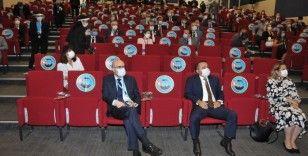 İstanbul Havalimanı'nda Covid-19 önlemleri Büyükelçilere anlatıldı