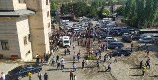 Pınar Gültekin'in cenazesi memleketine getirildi