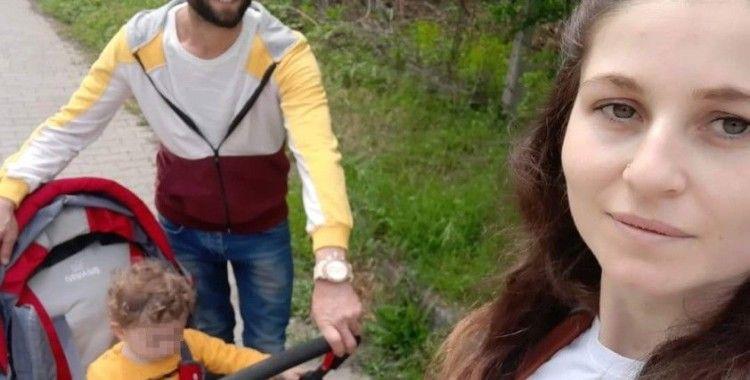 Öldürülen inşaat işçisinin eşi iki gün önce kayıp ihbarında bulunmuş
