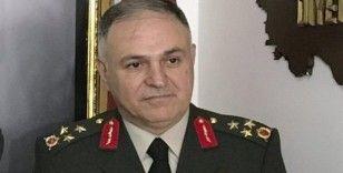 Orgeneral Metin Temel ile 2. Kolordu Komutanı Zekai Aksakallı emekliye sevk edildi