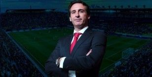 Villarreal'in yen teknik patronu Unai Emery