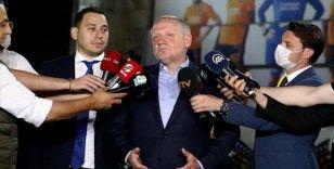 PFDK'den Göksel Gümüşdağ'a 30 gün hak mahrumiyeti