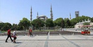 Marmara Bölgesi'nde az bulutlu ve açık hava hakim olacak