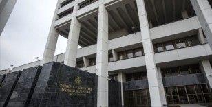 Merkez Bankası rezervleri 89 milyar 459 milyon dolar oldu