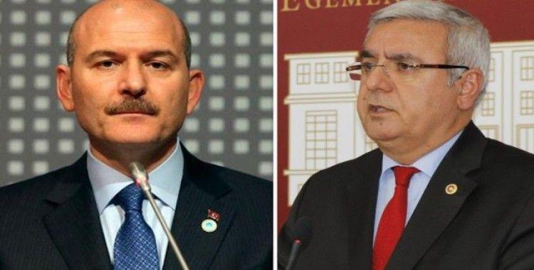 Metiner: Süleyman Soylu kardeşim telefonla aradı, helalleştik
