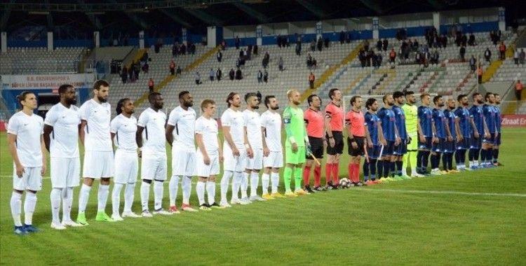 TFF 1. Lig'de 127 yabancı oyuncu forma şansı buldu