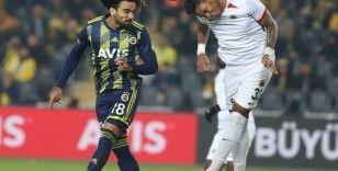 Fenerbahçe'nin Sadık Çiftpınar'a güveni tam