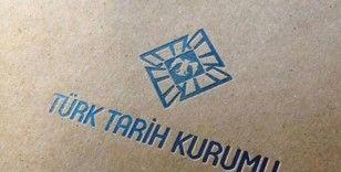 Türk Tarih Kurumu'nun yeni başkanı belli oldu