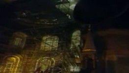 Ayasofya Camii'nde akustik ses denemesi