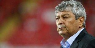Lucescu, Dinamo Kiev'i çalıştıracak