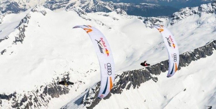10. Red Bull X-Alps için kayıt süreci başladı