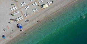 'Yüzme Takip Sistemi' deniz suyu temizliğinin kontrolüne olanak sağlıyor