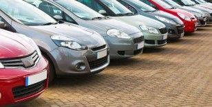 Avrupa otomotiv pazarı haziranda daraldı