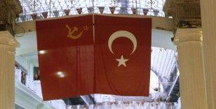 Rusya Büyükelçiliği, SSCB'yle Türkiye arasında ilk Moskova-Ankara uçuşu nedeniyle yapılan yazışmaları paylaştı