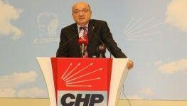 İlhan Cihaner CHP Genel Başkanlığına adaylığını açıkladı