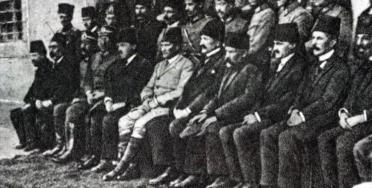 Milli Mücadele'nin kilit taşı 'Erzurum Kongresi' Cumhuriyetin ilk adımı oldu