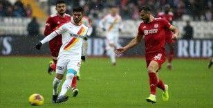 Göztepe sezonu Sivasspor maçıyla tamamlayacak