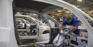 Türkiye'de 2019 yılında 1 milyon 286 bin 242 otomobil üretildi