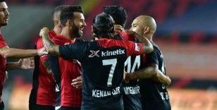 Gaziantep FK, Yeni Malatyaspor'a konuk olacak