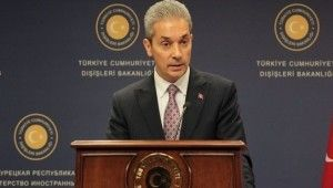 Türkiye'den Yunanistan'a sert tepki